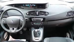 Renault Scenic 3 Occasion : renault scenic 3 1 6 dci130 energy bose eco occasion lyon s r zin rh ne ora7 ~ Gottalentnigeria.com Avis de Voitures