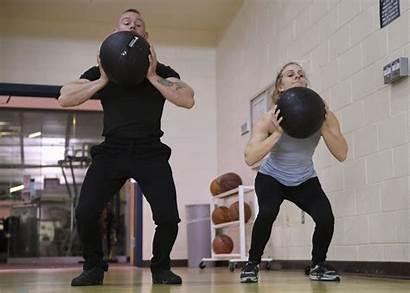 Training Ballistic Wikipedia Strength Medicine Ball Exercise