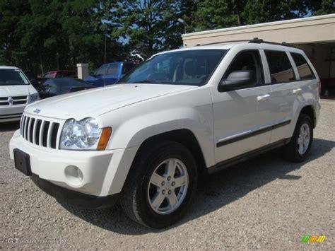 jeep laredo white 2007 stone white jeep grand cherokee laredo 4x4 33496338