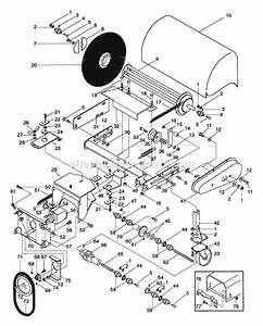 Ariens Snowblower Carburetor Diagram
