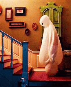 Baymax Tired GIF - Baymax Tired Done GIFs | Say more with ...