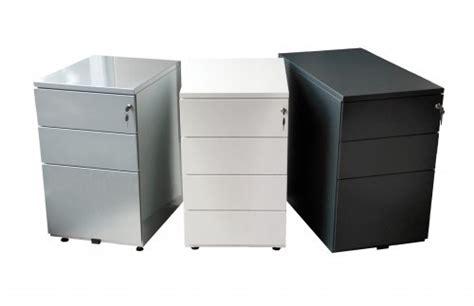 caisson sous bureau caisson de bureau noir