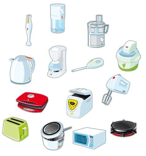 appareil cuisine grande collecte des petits appareils électriques sisto