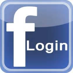 Facebook Login Logo