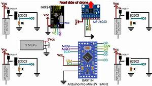 Drone Circuit Diagram Pdf