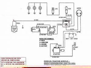 Fordson Tractors Service Repair Manuals