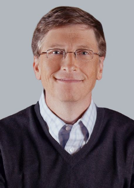 Bill Gates- Legend Billionaire Of The Earth - Interesting ...