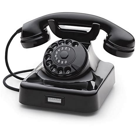 telefon   bakelit manufactum  shop