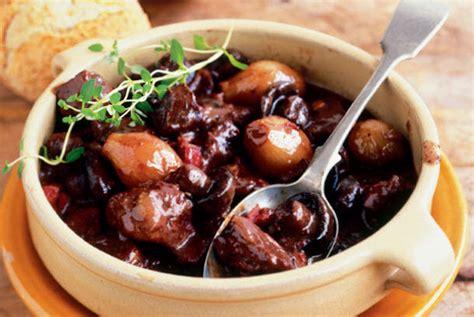cuisine boeuf bourguignon epicurus com recipes boeuf bourguignon