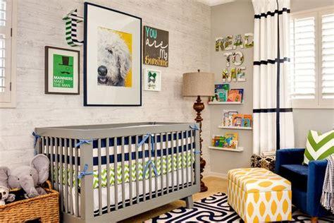 decorer chambre bebe décoration chambre bébé 39 idées tendances