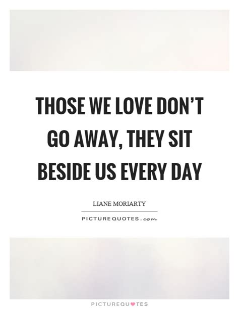 Dont Run Away From Love Quotes