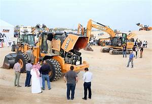 Case unveils Dubai parts facility at 'Eagle Days ...