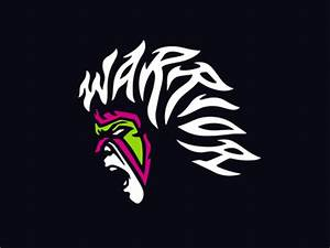Ultimate Warrior Logo | www.pixshark.com - Images ...