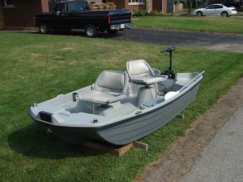 Lake Boats Small by 16 Best Small Lake And River Fishing Boats Images On