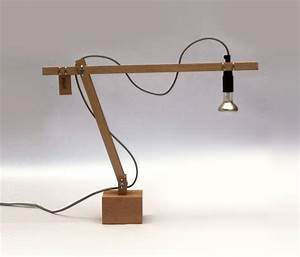 diy table lamp general lighting from kukka architonic With table lamp kits diy