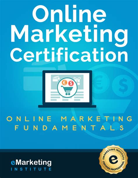 free marketing course free digital marketing certification course emarketing
