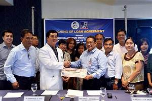 Dbp Assists New Hospital In Kawit  Cavite