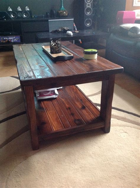 Ikea Couchtisch Hack by Ikea Rekarne Table Hack A House A Home