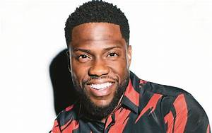 Kevin Hart Goes Big With A New Memoir I Can39t Make This Up