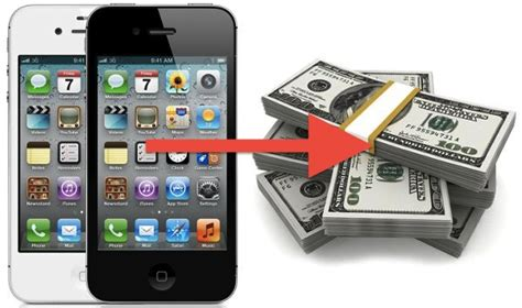 the 3 best places to sell your used iphone