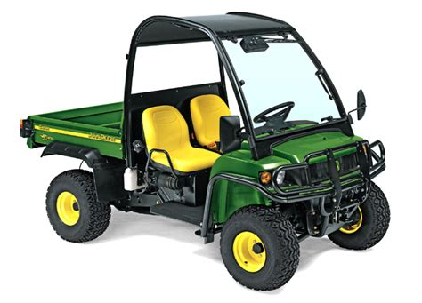 deere gator 4x4 15 reasons the deere gator hpx 4x4 outperforms the
