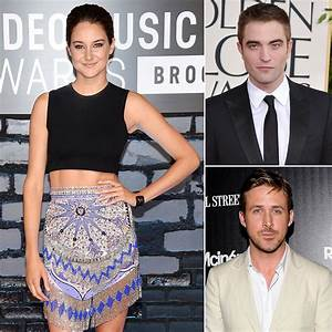 Actors Who Were Almost Cast in Fifty Shades of Grey ...