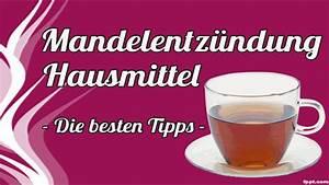 Was Tun Gegen Mehlkäfer : mandelentz ndung hausmittel youtube ~ Lizthompson.info Haus und Dekorationen