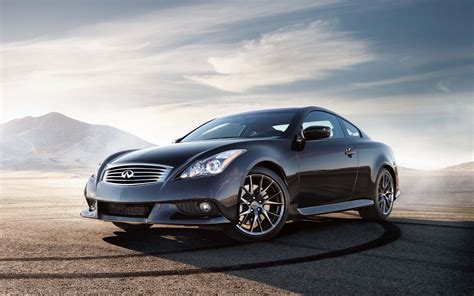 Infiniti Wallpapers by 2011 Infiniti G37 Ipl Coupe Free Widescreen Wallpaper