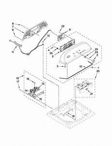 I Have A Whirlpool Cabrio Washer Mod    Wtw5640xwo    Ser