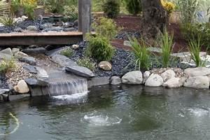 Lame D Eau Bassin : cr ation de bassin koi 25 m3 par koi prestige cr ateur de ~ Premium-room.com Idées de Décoration