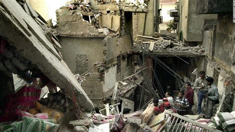 Threat Of Epic California Quake Far Greater, Report Says