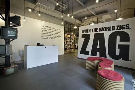 world  top cool agency interior designs