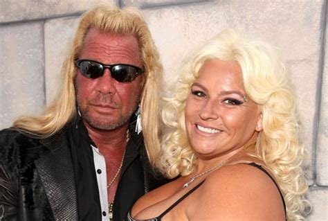dog the bounty hunter and wife beth chapman moving to cmt