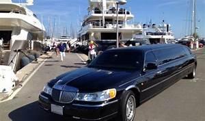 Comment Se Chauffer Pas Cher : une location de limousine avec chauffeur pour les vacances dans le sud ~ Melissatoandfro.com Idées de Décoration