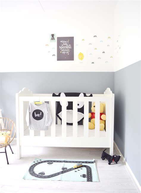 babykamer design perfect en als in de babykamer nursery ledikant with