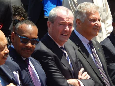 Governor Murphy Submits Recommended Opportunity Zones to U