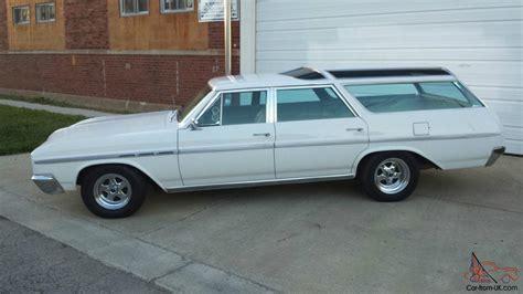 1966 Buick Sport Wagon by 1965 Buick Sport Wagon