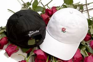"Fall 2015 ""Rose"" & ""Fist"" Hats :: Available Only at The ..."