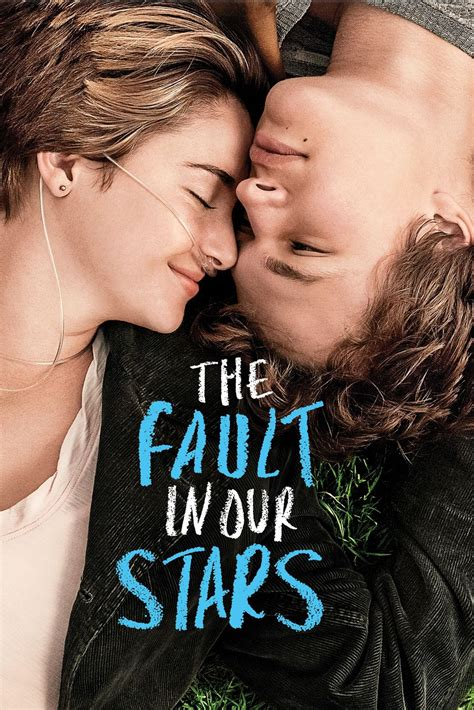 The Fault In Our Stars Movie Trailer, Reviews And More