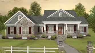 one craftsman house plans one craftsman house plans
