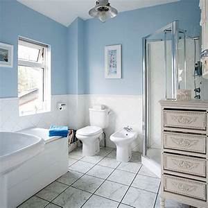 1000 images about depto ex ideas on pinterest white for Blue and gray bathroom designs