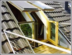 Velux Dachfenster Balkon. mach dein dachfenster zum balkon velux ...