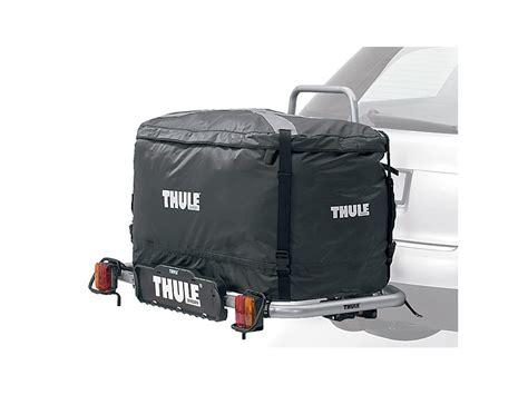 thule easy la solution modulaire de portage sur boule d