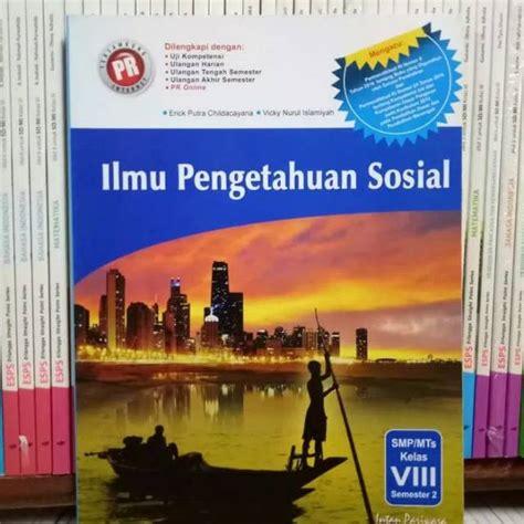 Kimia kelas xii 1 a. Download Buku Intan Pariwara Ipa Kelas 8 Semester 2 - Info ...