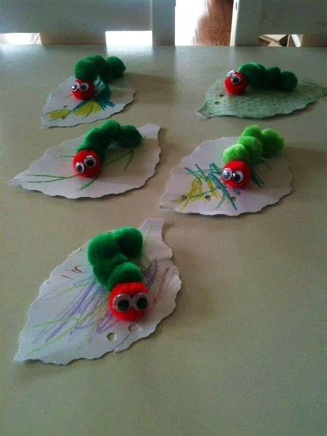 best 20 hungry caterpillar craft ideas on 889 | 2080fa582e27aaaadfb356a1baa839d5 caterpillar art hungry caterpillar activities