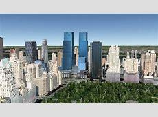 Time Warner Center, 25 Columbus Circle, NYC Condo