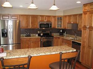 Inspirational, Kitchen, Remodel, Ideas, Pictures