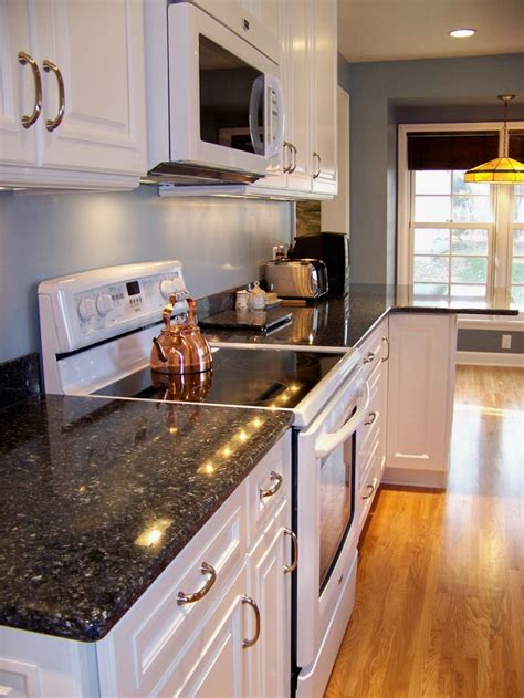 newly remodeled kitchen  schmidt homes