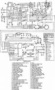 15 Shovelhead Starter Relay Wiring Diagram Pictures Helps