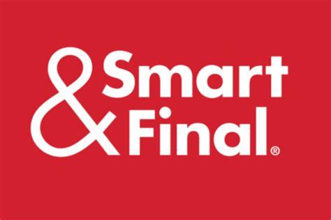 Smart & Final's New Company Rebrand Focuses On